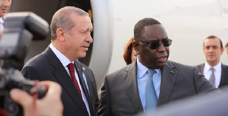 erdogan sall