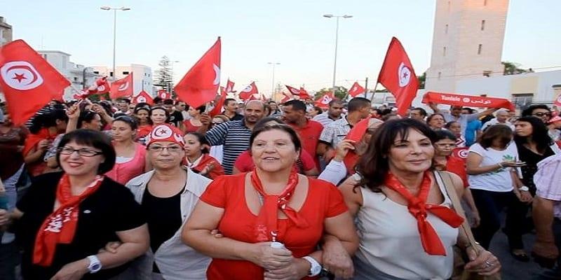 femmes-tunisiennes
