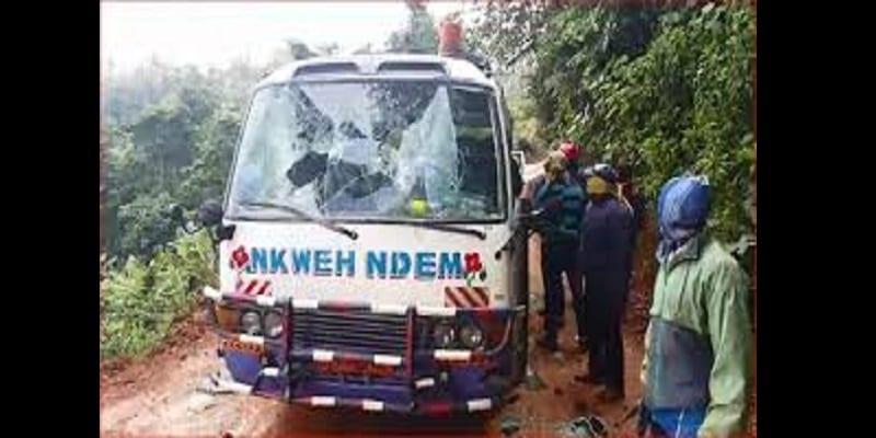 Cameroun: Le PCA du Certificat général d'éducation et une trentaine de personnes kidnappés (vidéos)