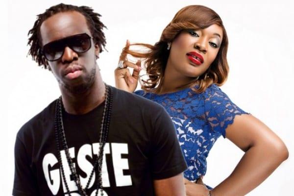 The Voice Afrique: Charlotte Dipanda et Asalfo quittent l'émission. La raison
