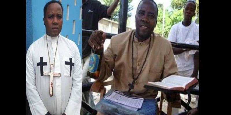 Kenya: Un «pasteur» tanzanien ouvre une église de sexe dans le pays (vidéo)