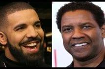 Denzel and Drake
