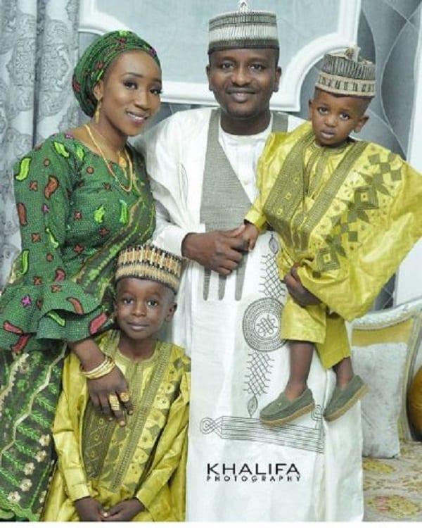 Nigeria: Son mari lui trouve une rivale et elle organise une fête pour le couple (photos)