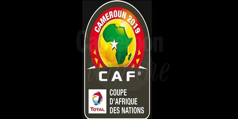 CAN 2019: Le logo et le nom officiel de la compétition remis au Cameroun