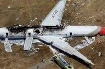 drame crash avion militaire Algérie