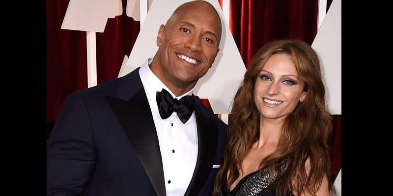 People: Bonne nouvelle pour «The Rock» Johnson (photos)