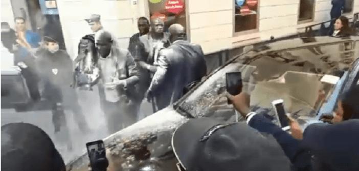 Sénégal: Hué à Paris, Macky Sall se défoule sur les responsables locaux de son parti
