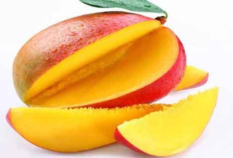 Inspiration: Découvrez le Sindhu, la mangue sans noyau !