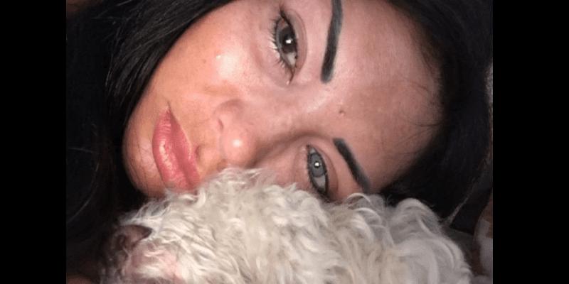 États-Unis: Voulant changer la couleur de ses yeux, le pire arrive à un mannequin (photos)