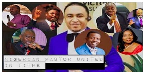 """""""J'ai honte d'avoir été pasteur"""" dixit un ancien pasteur nigérian"""