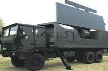 radar aerien