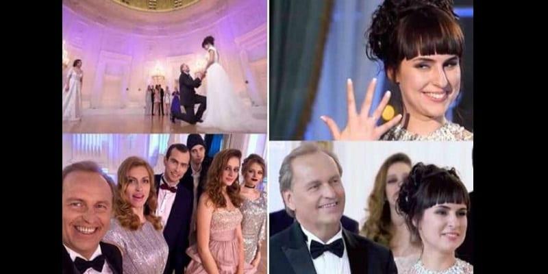 Epouser une russe
