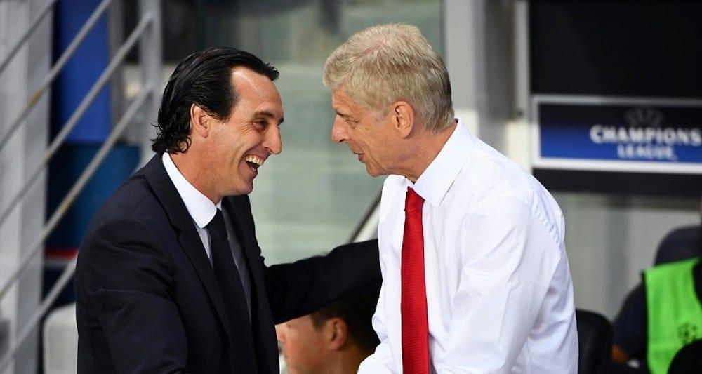 Arsenal FC : Voici le remplaçant d'Arsène Wenger (photo)