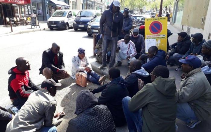 France: un sénégalais tué accidentellement par la police de Versailles