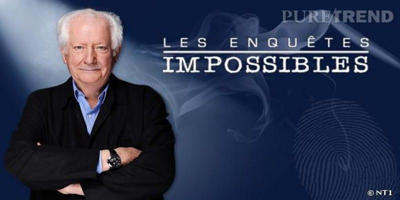 les enquetes impossibles de pierre bellemare