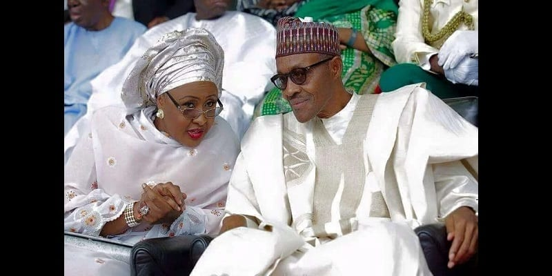 Nigeria: Voici ce qui fait de Madame Buhari une femme puissante et influente au monde (photos)