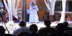 Côte d'Ivoire: Amadou Hampâté Bâ célébré à Abidjan