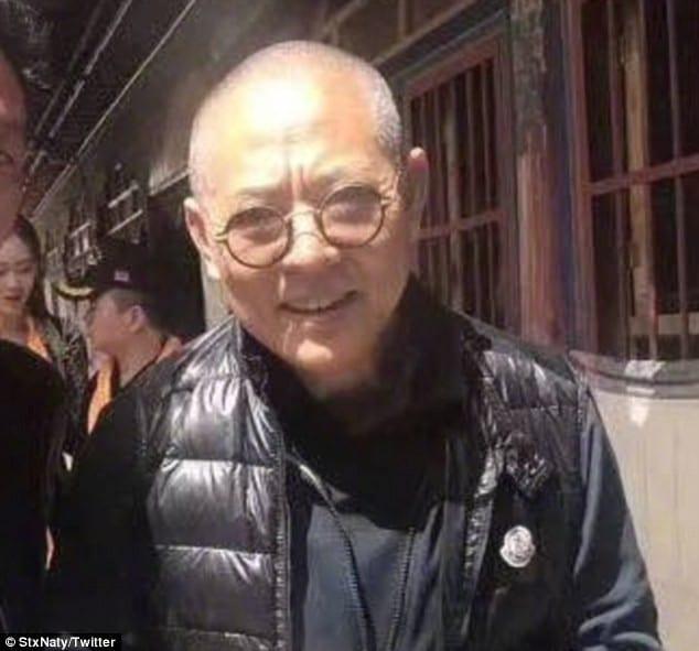 Jet Li: malade et affaibli, l'acteur est méconnaissable