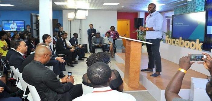 Technologie: Le premier hub technologique de Facebook ouvert au Nigeria