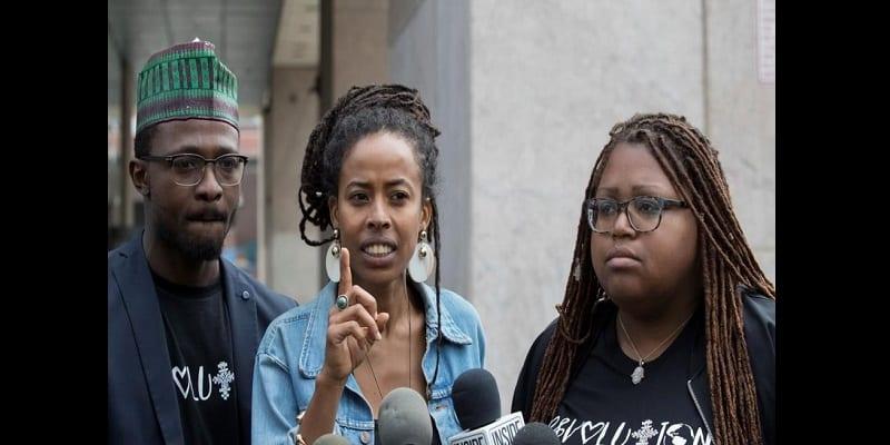 USA: La petite-fille de Bob Marley prise pour une voleuse (vidéos)
