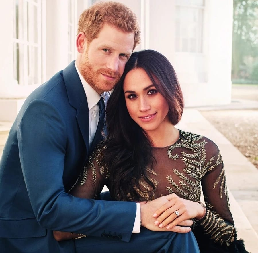 People : La biographie de Meghan Markle (photos)