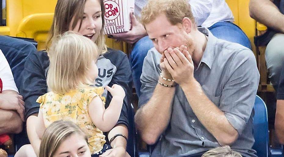 Meghan et Harry: A quand le premier bébé? Kate Middleton répond!