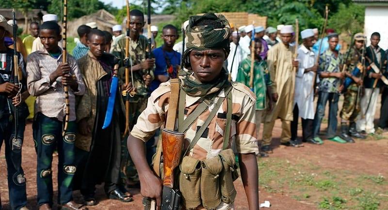 Séléka-et-peuls-armés