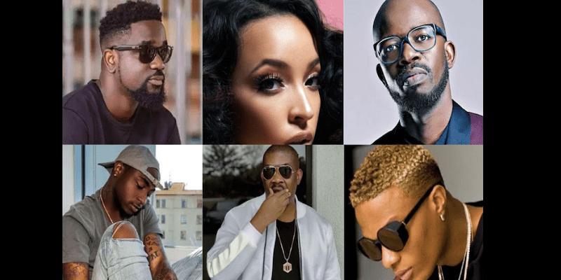 Forbes Decouvrez Le Top 10 Des Musiciens Les Plus Riches D Afrique