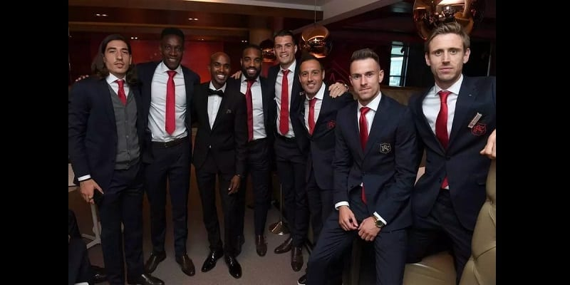 Arsenal: L'émouvant message d'adieu d'Arsène Wenger (photos)