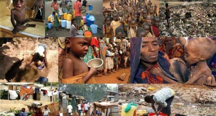 Voici Le Classement Des 10 Pays Les Plus Pauvres D Afrique En 2018