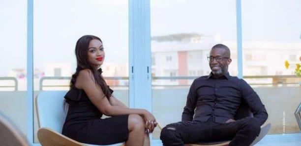 Sénégal : Viviane Chidid et Bouba Ndour se remarient en l'espace de 48 h