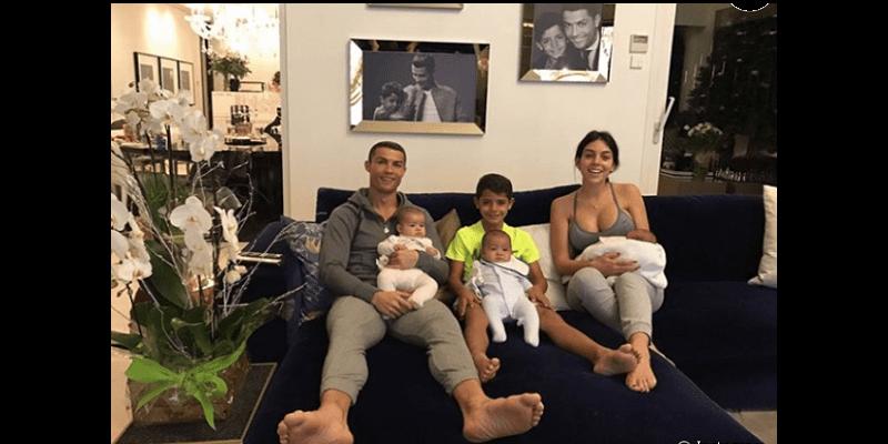 Découvrez 6 célèbres footballeurs devenus papas sans être mariés (photos)