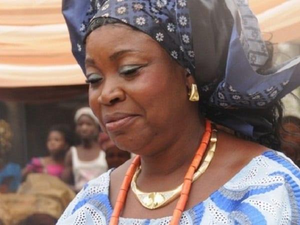People: Mauvaise nouvelle pour l'actrice nigériane Mercy Johnson