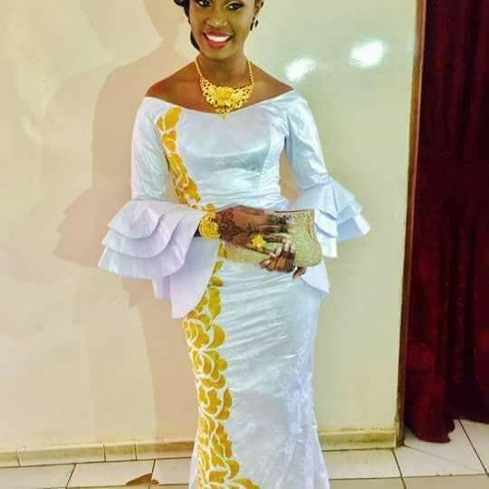 Sénégal/Korité 2018 Mesdames, voici 15 styles à adopter pour la fête