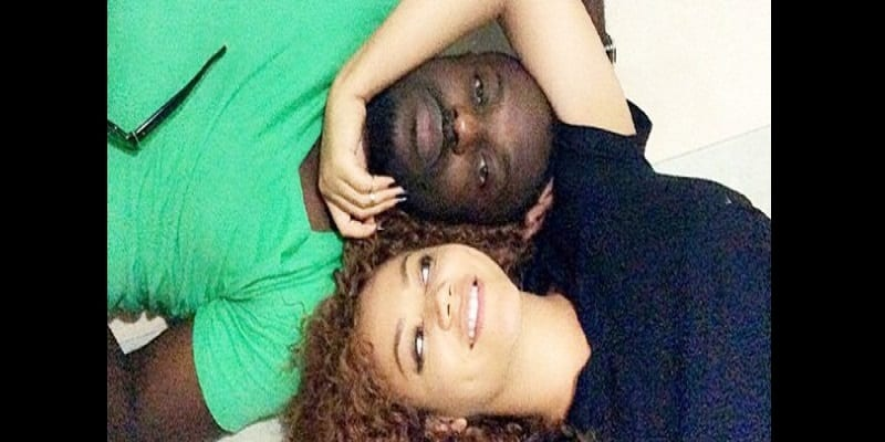 Ghana/People: La biographie de Nadia Buari (photos)