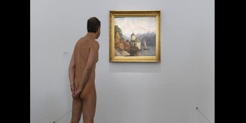 France: Un musée parisien ouvre ses portes aux nudistes (photos)