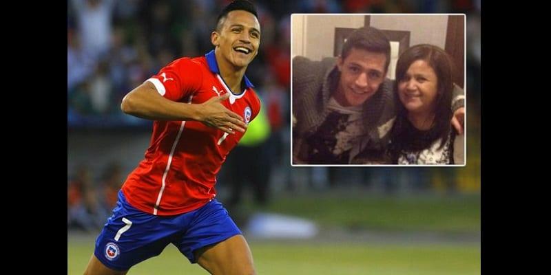 4 célèbres footballeurs élevés par des mères célibataires (photos)