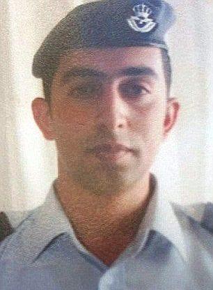 Irak: Arrestation d'un chef de l'EI qui a brûlé vif un pilote jordanien