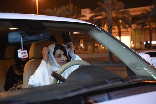 Arabie Saoudite: Dimanche, jour historique pour les femmes. Elles peuvent enfin conduire