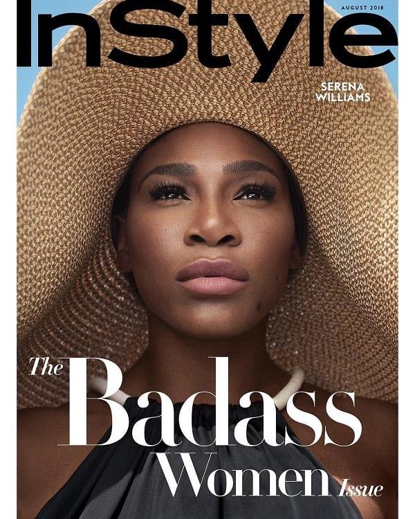 Serena Williams: Elle révèle ce qui la poussera à arrêter de jouer au tennis