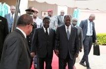 Alassane et Ouattara