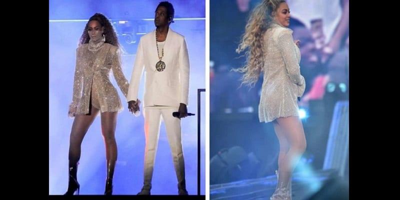 People: Beyoncé enceinte de son 4e enfant? Voici le détail qui alimente la rumeur (photos)