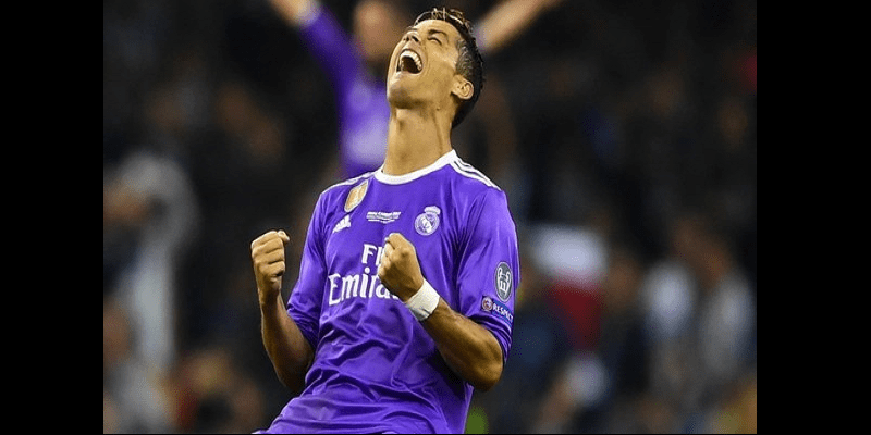Football: Le top 5 des meilleurs buteurs de l'histoire de la Ligue des Champions (photos)
