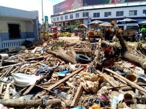 Inondations à Abidjan : Le RDR exprime sa compassion aux victimes !