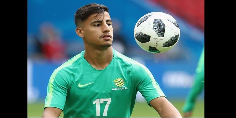 Mondial 2018: Découvrez le top 7 des joueurs les plus jeunes (photos)