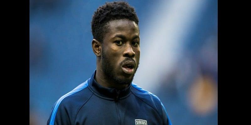 Football: un joueur ghanéen condamné pour le viol d'une mineure
