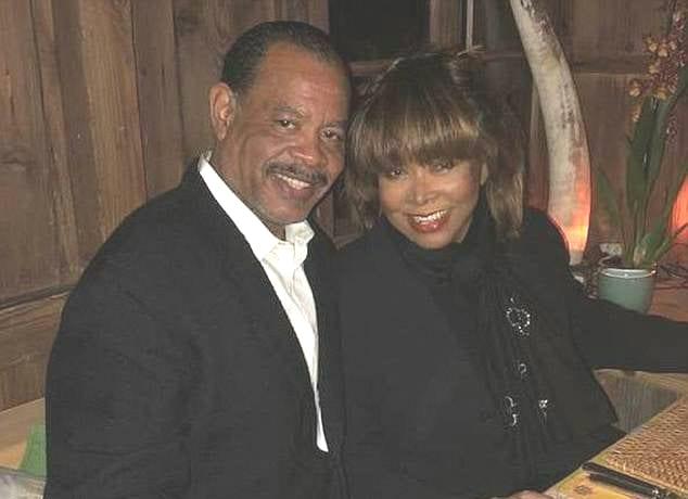 People: la chanteuse américaine Tina Turner frappée par un drame