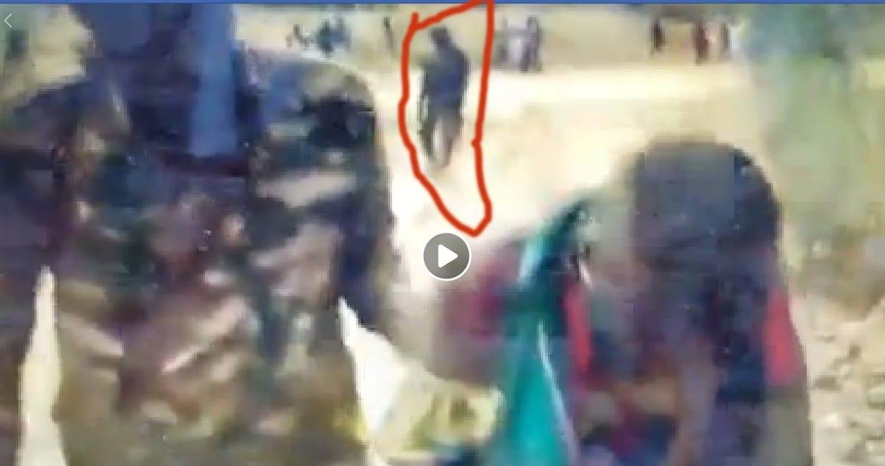 Cameroun: Les images insoutenables de soldats exécutant des femmes et enfants choquent la toile