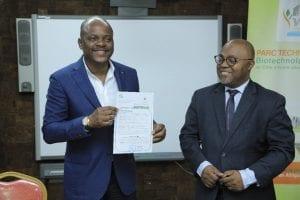 Côte d'Ivoire : Fabrice Sawegnon pose un autre pas de géant dans l'audiovisuel