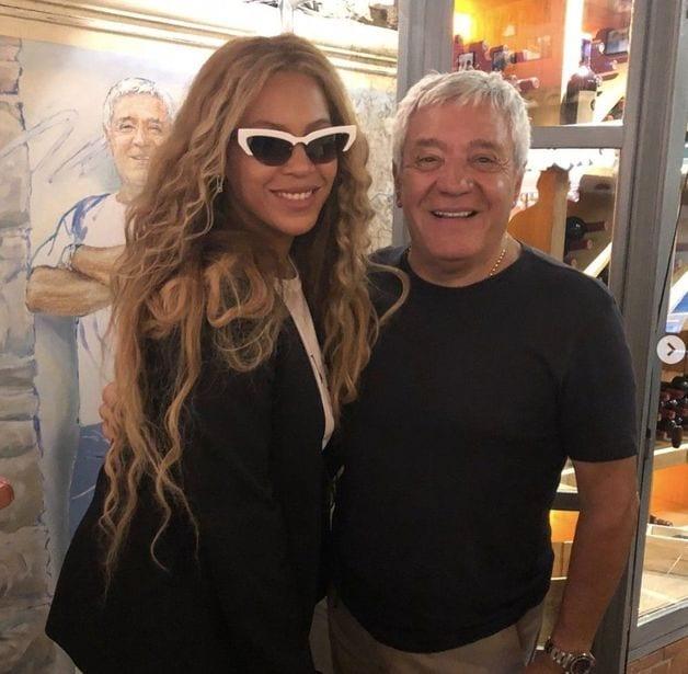 People : Beyonce et Jay-Z ne résistent pas aux œuvres de cet homme